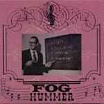Fog - Hummer CD EP