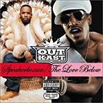 Outkast - Speakerboxxx/Love Below 4xLP