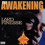 Lord Finesse - The Awakening CD