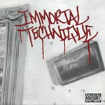 Immortal Technique - Revolutionary Vol. 2 CD