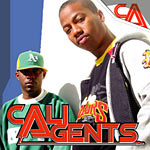Cali Agents - Head of State CD
