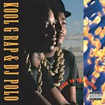 Kool G Rap & DJ Polo - Road to the Riches 2xCD