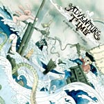 Adventure Time - Dreams of Water Themes LP