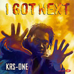 KRS One - I Got Next CD
