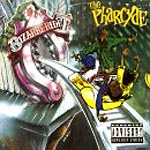 The Pharcyde - Bizarre Ride II... CD