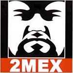 """2Mex - Return of Fernando Mania 12"""" Single"""