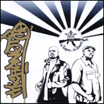 Micranots - Emperor & The Assassin CD