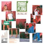 """Main Flow - She Likes Me 12"""" Single"""