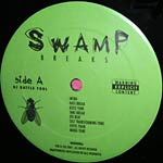 DJ Swamp - Swamp Breaks 2xLP