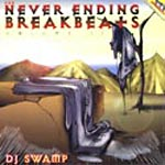 DJ Swamp - NeverEnding Breakbeats v2 2xLP