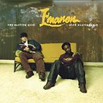 Emanon (Exile+Aloe Blacc) - Waiting Room CD