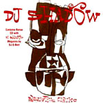 DJ Shadow - Preemptive Strike CD