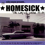 Various Artists - Homesick: Way We Were CDR