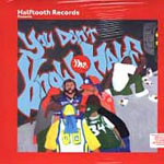 Various Artists - You Don't Know the Half CD