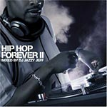 DJ Jazzy Jeff - Hip Hop Forever 2 CD