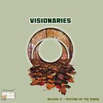 """Visionaries - Believe It 12"""" Single"""