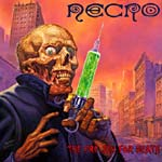 Necro - Pre-Fix For Death CD