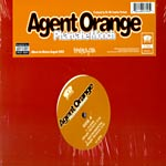 "Pharoahe Monch - Agent Orange 12"" Single"