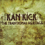 Kankick - The Traditional Heritage CD