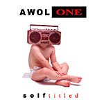 Awol One - Awol One CD