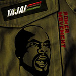 Tajai - Power Movement CD
