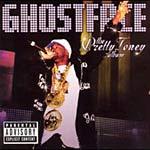 Ghostface Killah - The Pretty Toney Album CD