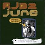 """RJD2 - June 12"""" Single"""