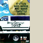 D-Styles - Bastard Language Tour DVD