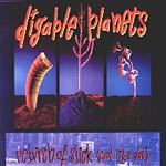 "Digable Planets - Rebirth of Slick 12"" Single"