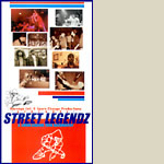 Sunspot ft Living Legends - Street Legendz DVD