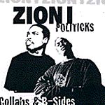 Zion I - Politicks CDR