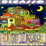 Bicasso - House of Kolor CDR