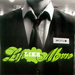 Mestizo - LifeLikeMovie CD
