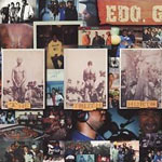 Edo G - The Truth Hurts CD