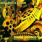 Dialectx Crew - Mission Statement CD EP