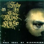 Pale Soul - Fear is a Mind Killer CD