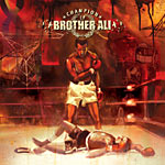 Brother Ali - Champion CD EP