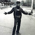 Various Artists - Third Unheard: CT Hip Hop CD