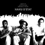 Haiku D'Etat - Haiku D'Etat CD