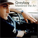 Greyboy - Mastered the Art CD