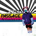 Passage - The Forcefield Kids CD