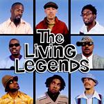 Living Legends - Creative Differences 2xLP