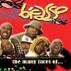 Bicasso - The Many Faces of... CD