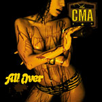 The CMA - All Over CD