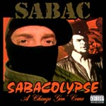 Sabac - Sabacolypse CD