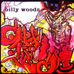 Billy Woods - The Chalice CD