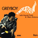 Greyboy - Freestylin' CD