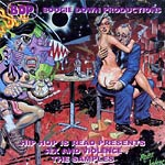 Boogie Down Productions - Sex & Violence CD