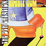 The 9th Creation - Bubble Gum LP