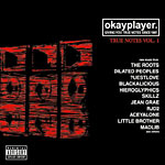 Various Artists - Okayplayer: True Notes 1 2xLP